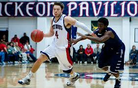 Dellavedova St Mary's basketball