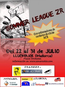 cartell summerleague